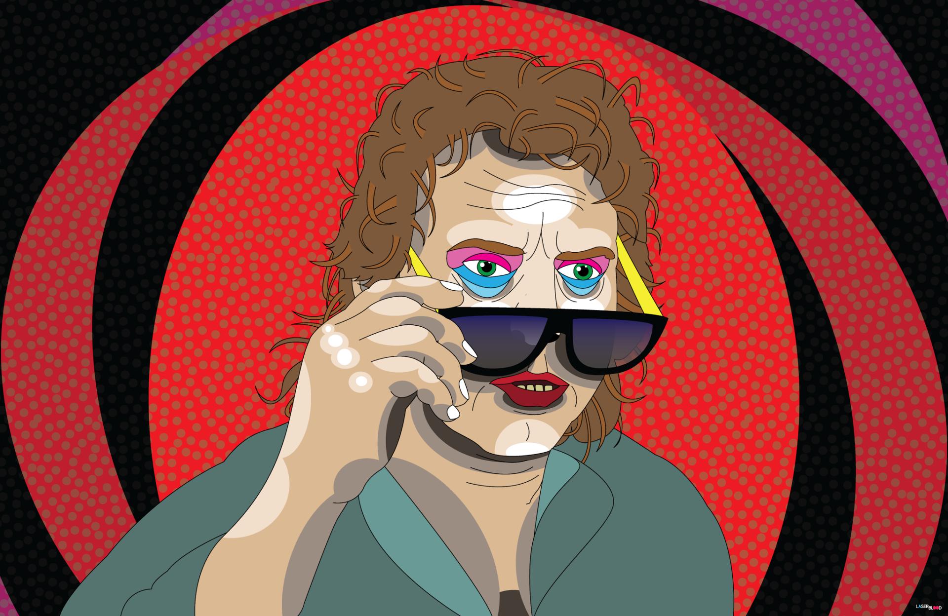All Outta Bubblegum by Corey Watson