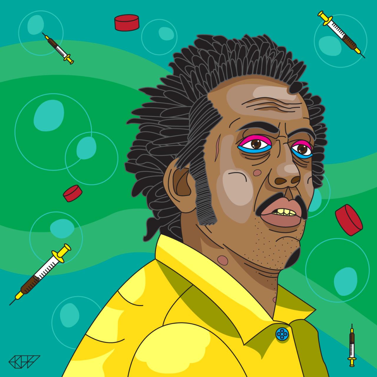 Bubbles by Corey Watson