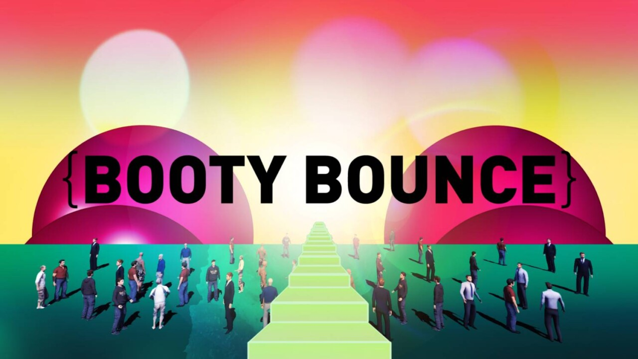 Booty Bounce TGIF