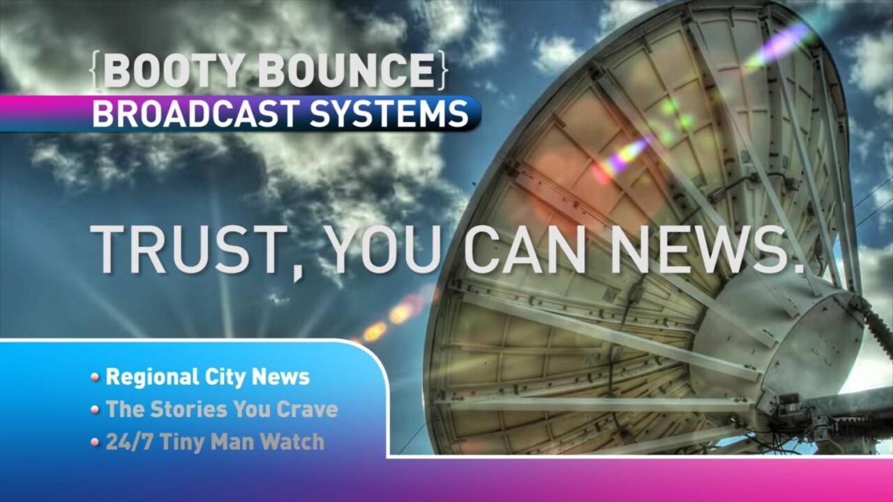 Booty Bounce Regional News