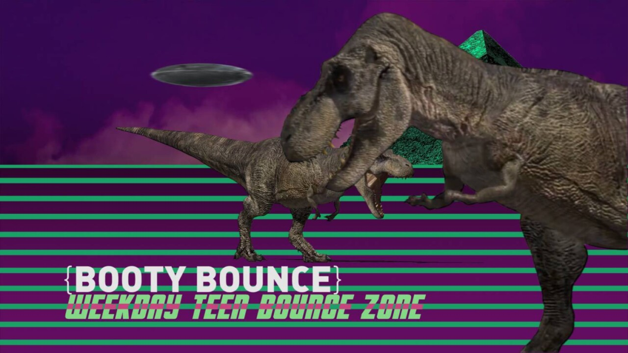 Booty Bounce Wants And Needs